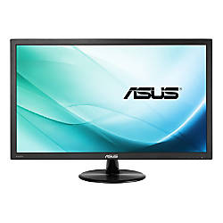 Asus VP228H 215 LED LCD Monitor
