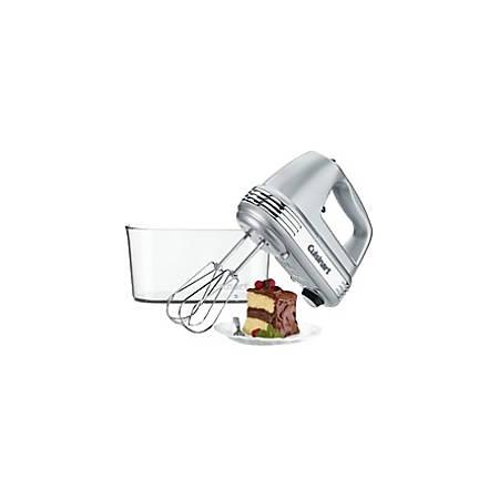Cuisinart Power Advantage PLUS HM-90BCS Hand Mixer - 220 W