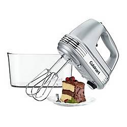 Cuisinart Power Advantage PLUS HM 90BCS