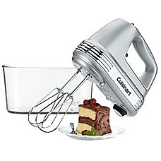 Cuisinart Power Advantage PLUS HM 90BCS