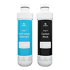 Avalon 2 Stage Replacement Water Filter