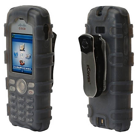 zCover gloveOne Carrying Case IP Phone - Gray