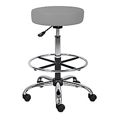 Boss Office Products Medical Drafting Stool