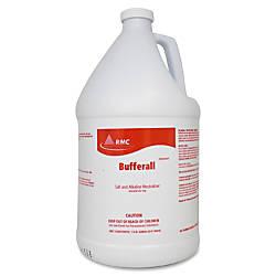 RMC Bufferall SaltAlka Neutralizer Liquid 1
