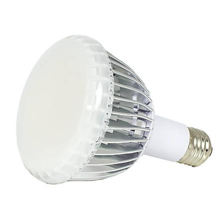 3M™ LED Advanced BR-30 Dimmable Flood Light Bulb, 12 Watts, 3000K White