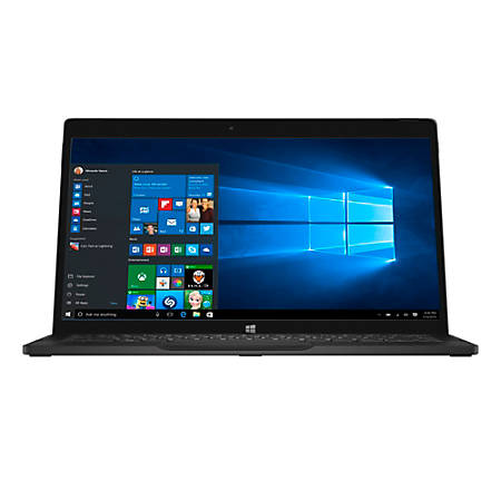 """Dell™ XPS 2-In-1 Ultrabook Laptop, 12.5"""" Touch Screen, Intel® Core™ m5, 8GB Memory, 128GB Solid State Drive, Windows® 10, XPS92501827WLAN"""