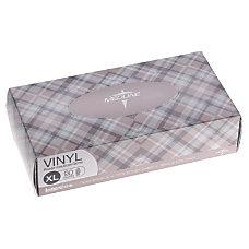 Medline Designer Boxed Powder Free Vinyl
