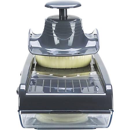 Starfrit Easy Mandoline Food Slicer/Grater