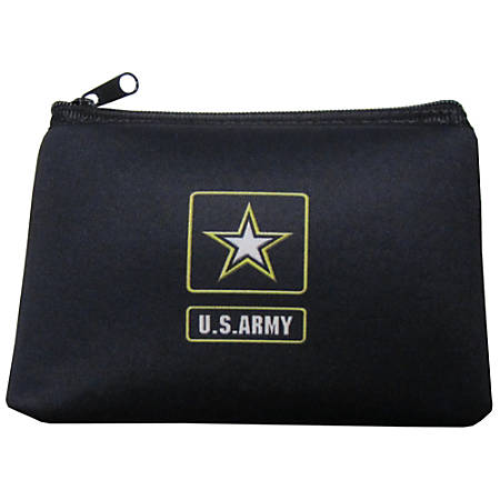 Integrity Digital Camera Case, Army, Pack Of 6