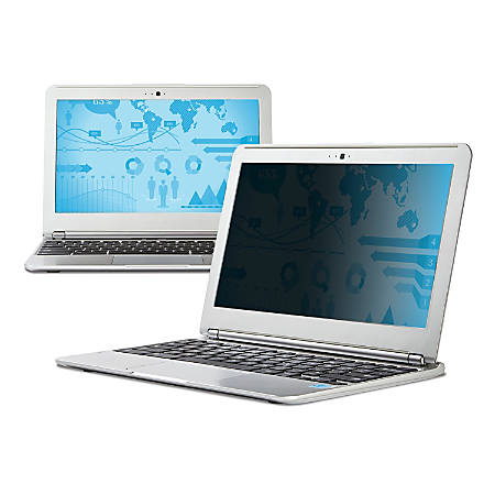 3M™ Privacy Filter Screen for Laptops, Chromebook 11 (16:09), PFCMM001