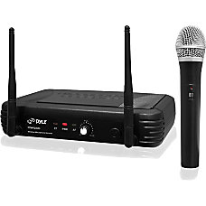 PylePro Premier Series Professional UHF Wireless