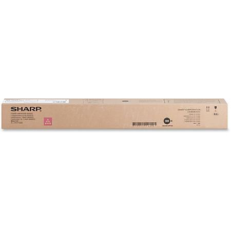 Sharp MX36NTMA Original Toner Cartridge
