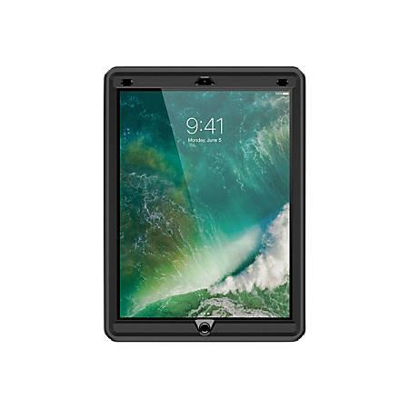 OtterBox Defender Series Black - For Apple iPad Pro Tablet - Black