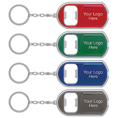 3-In-1 Laser Key Chain
