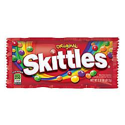 Skittles Original Fruit Candy 217 Oz