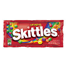 Skittles Original Fruit Candy 217 Oz