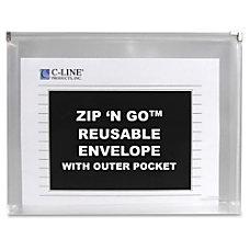 C Line Zip N Go Reusable