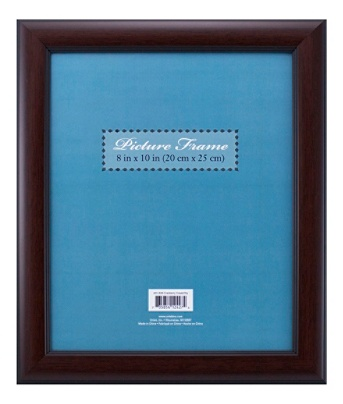 Documentphoto Frame 8 X 10 Cherry By Office Depot Officemax