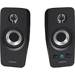 Creative T15 20 Speaker System Wireless