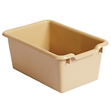 ECR4Kids Scoop Front Storage Bins 8