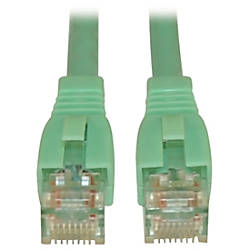 Tripp Lite 3ft Augmented Cat6 Cat6a