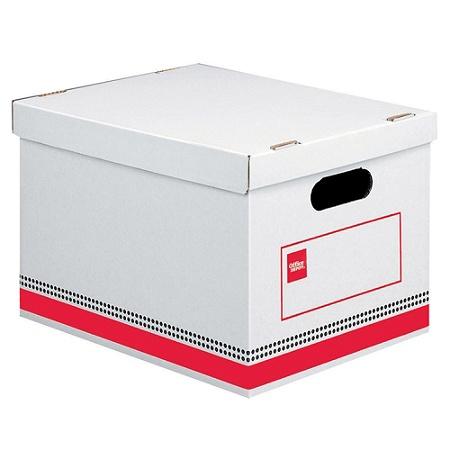 Office Depot® Brand Economy Storage Boxes, 15