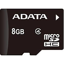 Adata 8 GB microSDHC