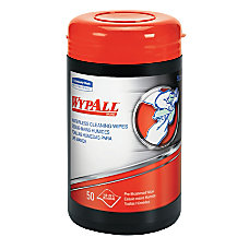 Kimberly Clark Professional WypAll Waterless Hand