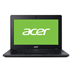 Acer 116 Touchscreen LCD Chromebook Intel