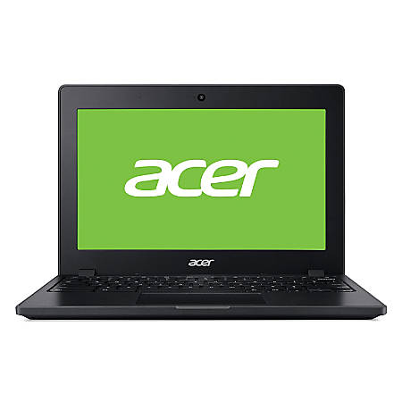 "Acer Chromebook Laptop, 11.6"" Touchscreen, Intel® Celeron, 4GB Memory, 32GB Flash Memory, Chrome Operating System"