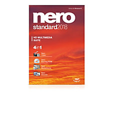 Nero Standard 2018 Download Version