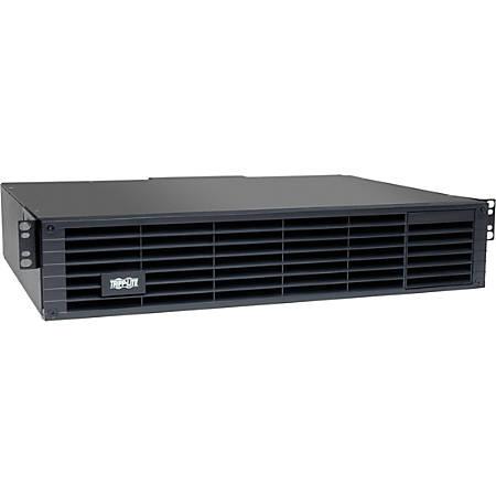 Tripp Lite 24V 2U Rackmount External Battery Pack for select UPS Systems
