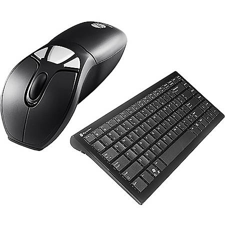 Air Mouse GO Plus and Compact Keyboard