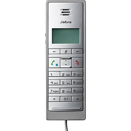 Jabra Dial 550 USB Handset - Corded - USB