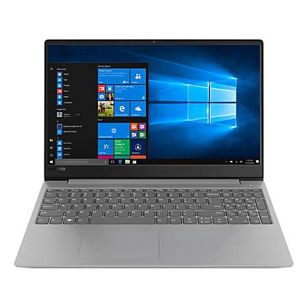 "Lenovo® IdeaPad™ 330S Laptop, 15.6"" Screen, AMD Ryzen™ 3, 8GB Memory, 1TB Hard Drive, Windows® 10 Home"