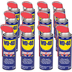 WD 40 Multi use Product Lubricant