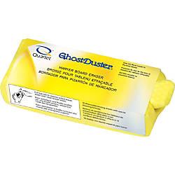 Quartet Ghostduster Eraser