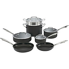 Cuisinart Dishwasher Safe Anodized Cookware 1