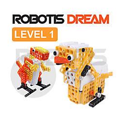 Robotis Dream Level 1 Robotics Kit