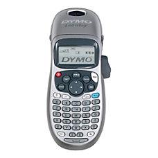 Dymo LetraTag LT 100H Electronic Label