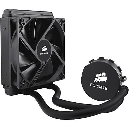 Corsair Hydro Series H55 Quiet CPU Cooler