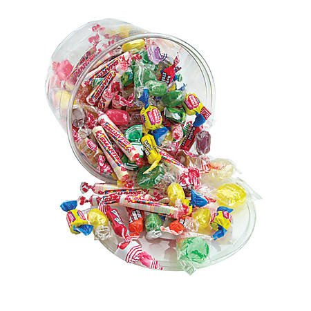 Office Snax® All Tyme Mix Candy, 32 Oz. Tub