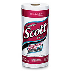 Scott Kitchen Roll Paper Towels 8