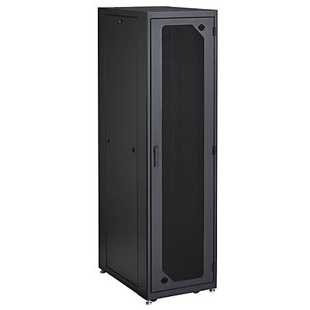 Black Box Elite Server Rack Cabinet