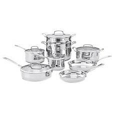Cuisinart 44 13 Cookware Set 15