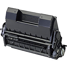 Oki Original Toner Cartridge Laser 10000