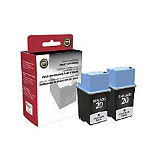 Clover Technologies Group OD14DNX2 Remanufactured Ink