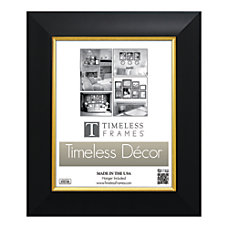 Timeless Frames Jordan Award Frame With