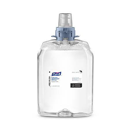 Purell® Professional HEALTHY SOAP® Foam FMX-20 Refill, Mild, 67.63 Oz
