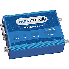 Multi Tech 1xRTT Cellular Modem